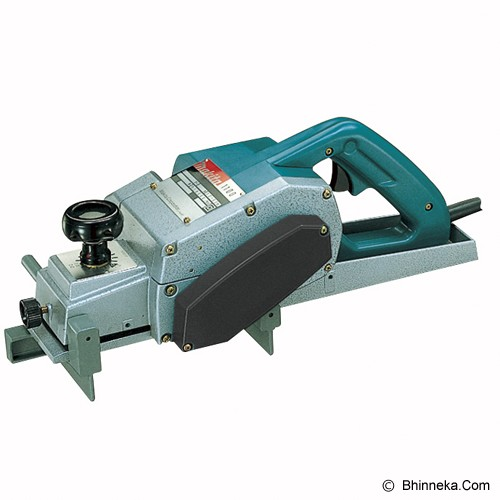 MAKITA Extra Long Base Power Planer [1100] - Mesin Serut / Planers, Trimmers & Routers